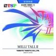 TSP milli tall II