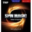 TSP spin magic