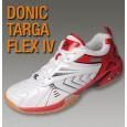 DONIC Boty Targaflex IV