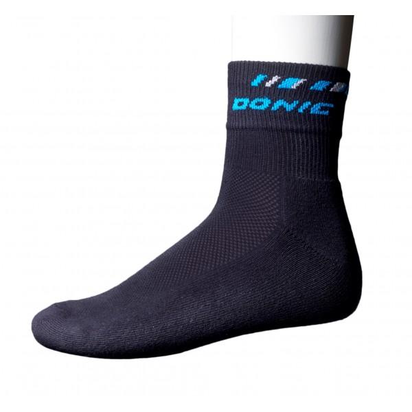 Donic ponožky Etna černé