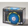 Donic míčky World Champions  P40+ *** 120