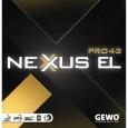 Gewo Nexxus EL PRO 43