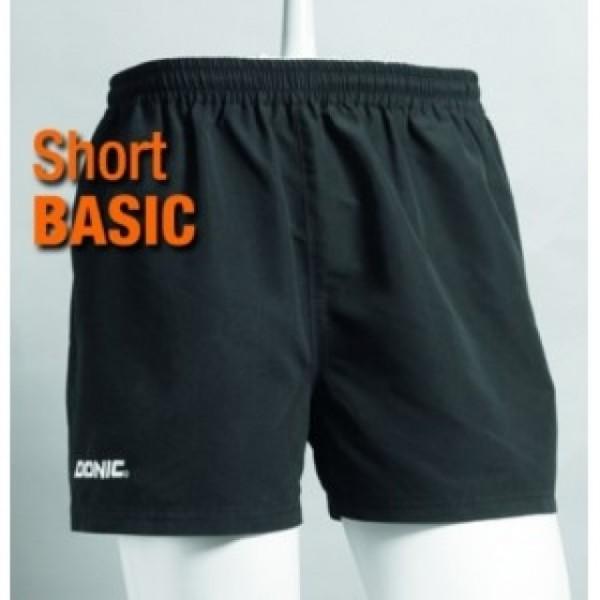 Donic šortky BASIC