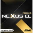 Gewo Nexxus EL PRO 48